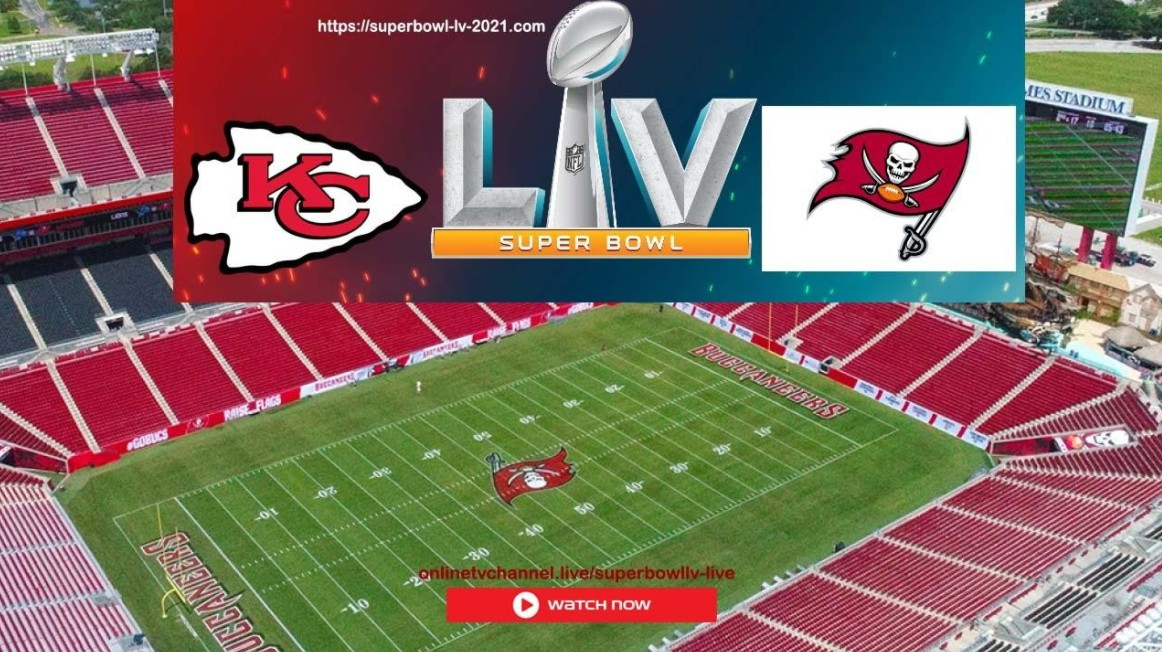Superbowl LV is right around the corner. Learn how to watch live coverage of the Superbowl LV pre-game right here.