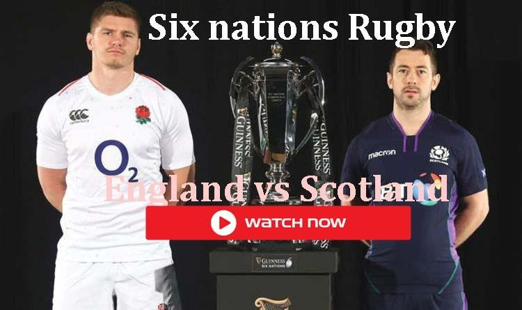 The annual Six Nations rugby tournament is back once again for 2021. Here's how you can catch all the action for free live with these streams.