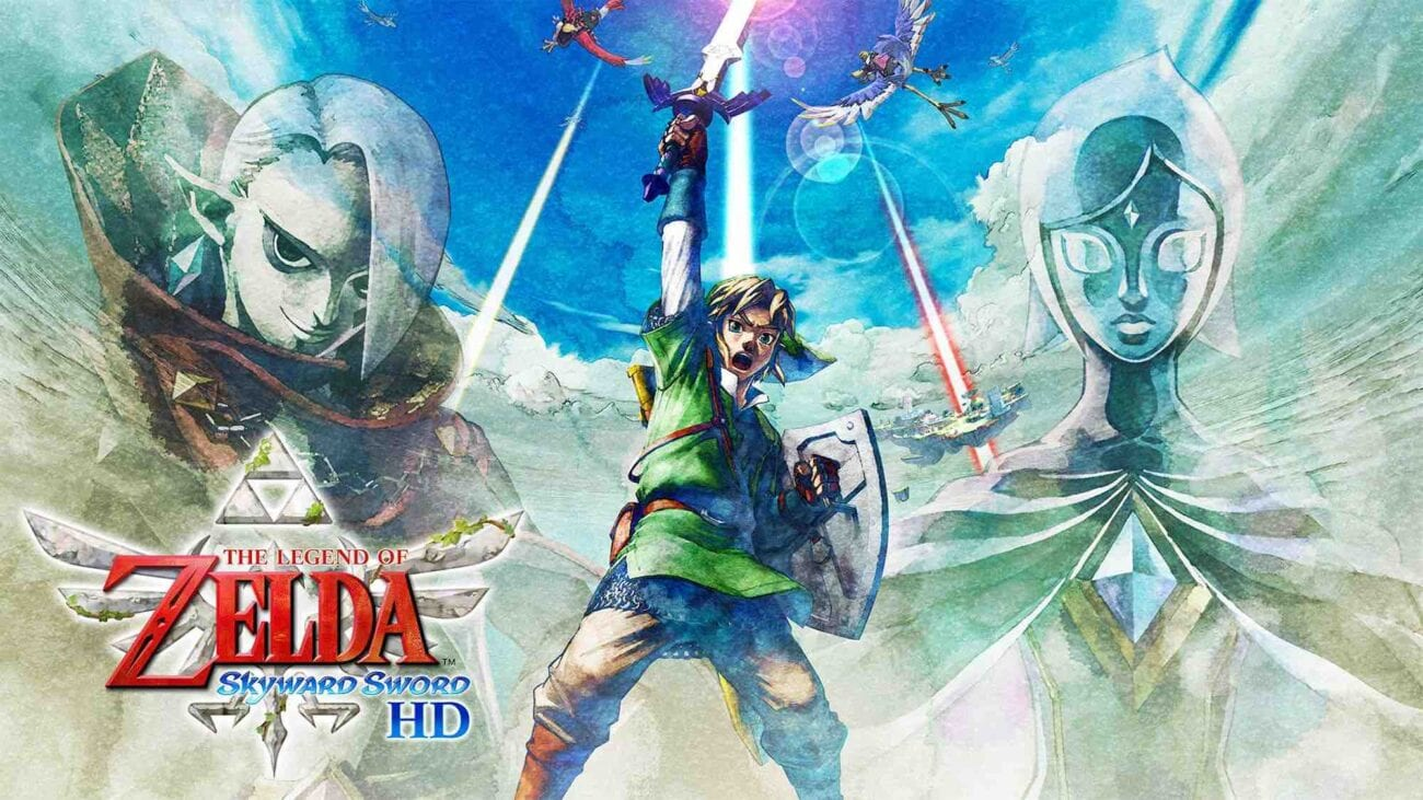 The 'Legend of Zelda: Skyward Sword' is heading to Nintendo Switch for a remaster. Here are the memes about fan displeasure with the news.