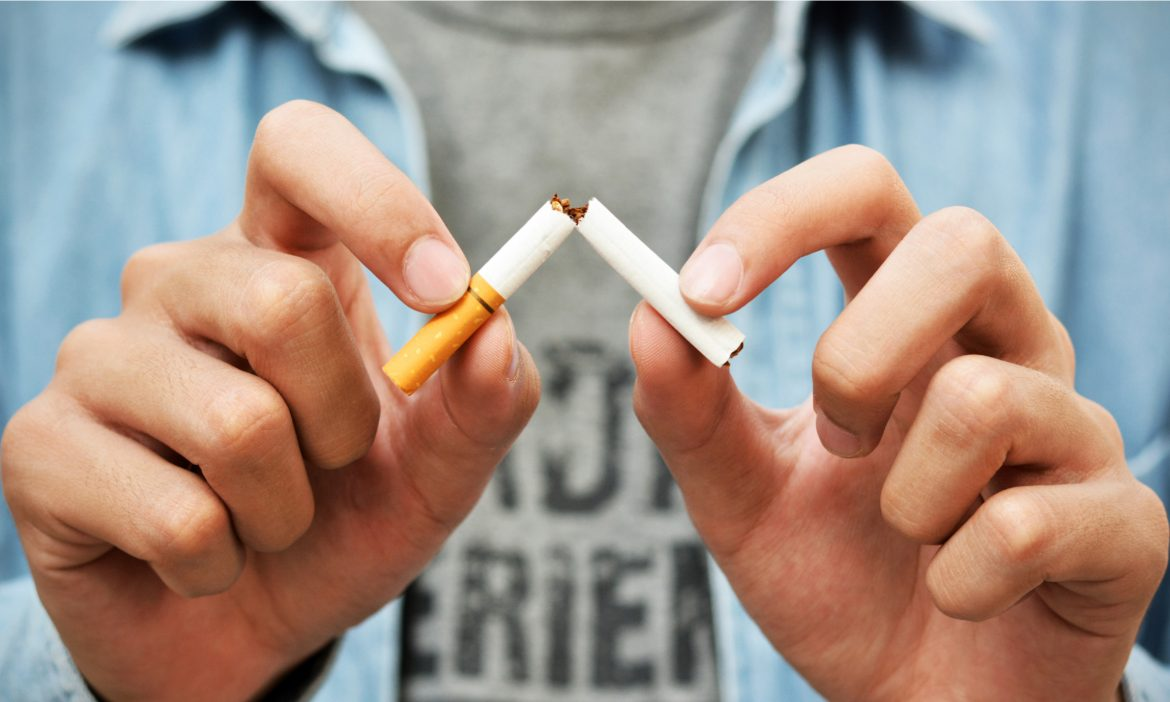 It's not easy to quit smoking. Here are some tips on how to best go about quitting smoking as soon as possible.