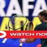 Djokovic is gearing up to face Zverev on the tennis court. Find out how to live stream the match online for free.