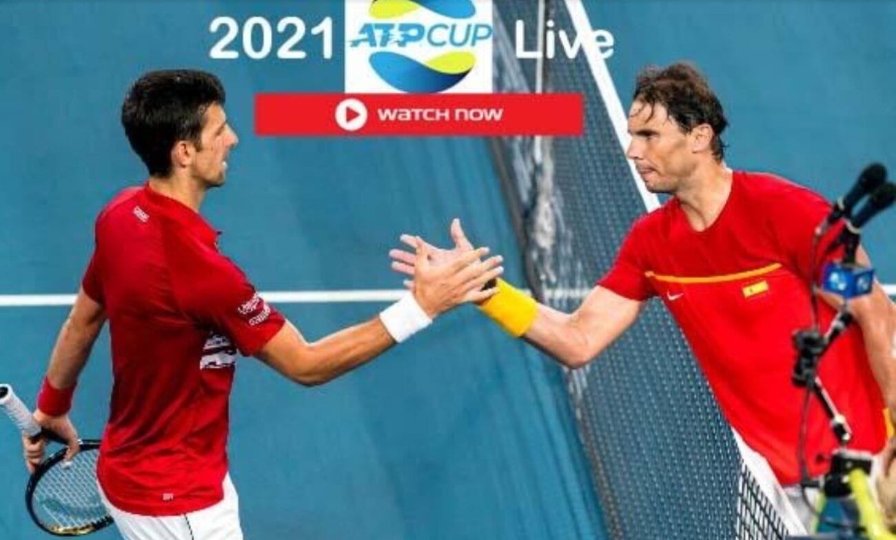 It's time for the 2021 ATP Cup. Discover how to live stream the anticipated tennis event for free online.