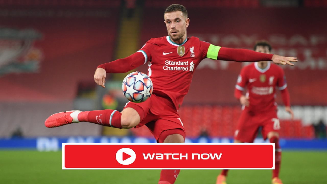 This is the first-ever meeting between the clubs in European competition. Find out how to watch the Liverpool vs. RB Leipzig live stream.