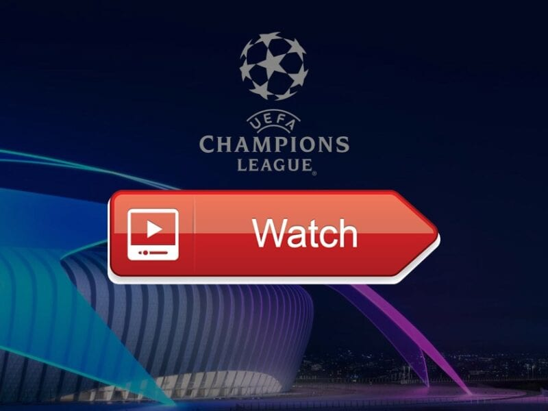 Most Soccer Streams fans are eagerly waiting for the UEFA champions league and no one wants to miss this match. Watch it online now.