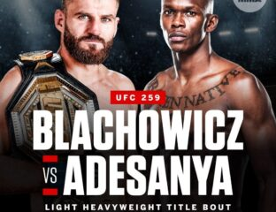 """UFC continues its live events schedule from """"Fight Island"""" on March 6th. Find out how you can watch the stream now."""
