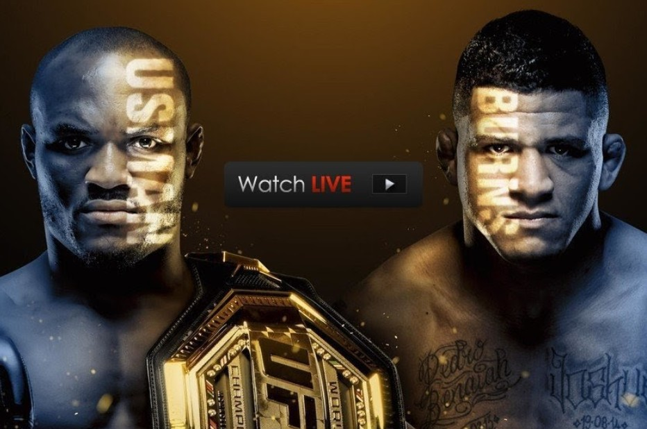 It's UFC 258 time. We'll show you how to live stream the Usman vs Burns on Reddit and anywhere online for free.