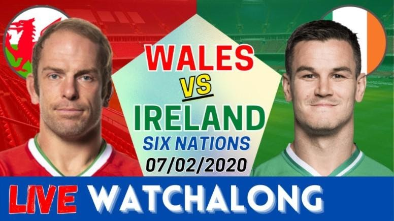 Wales vs. Ireland in Rugby is taking place at Six Nations. Take a look at the best ways to stream this great rugby battle live.