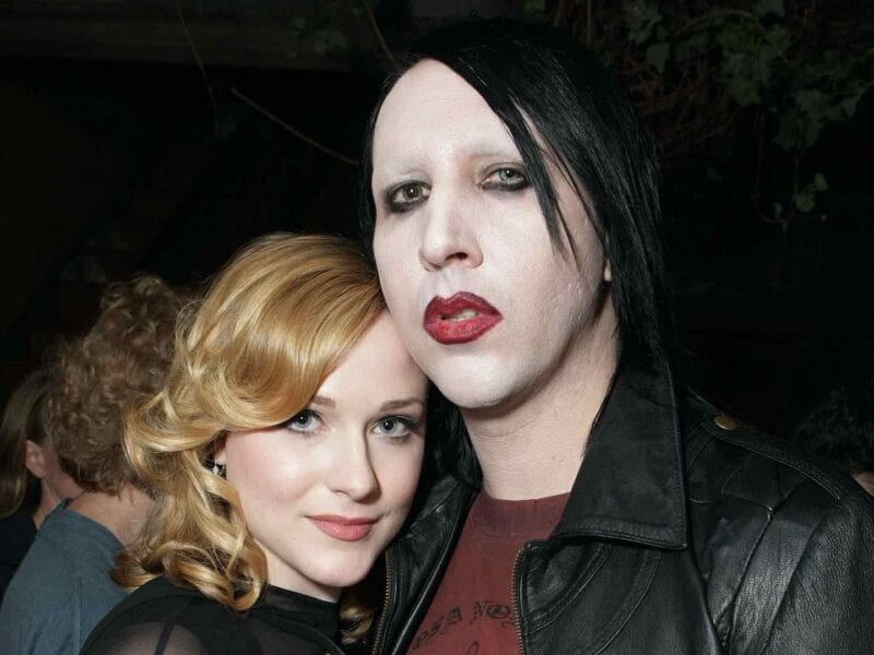 Since February 1st, multiple women have come forward with abuse allegations about Marilyn Manson. Hear about the women joining Evan Rachel Wood.
