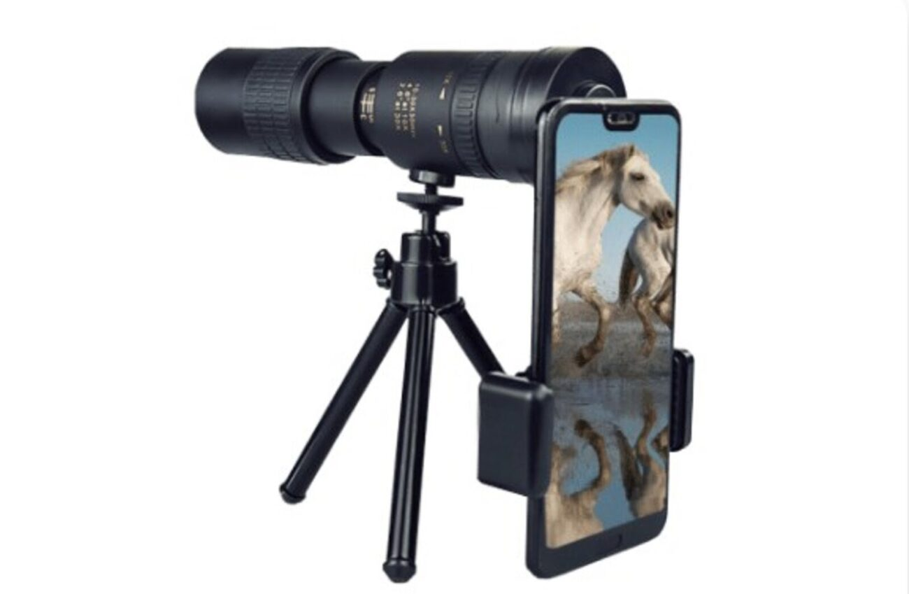 The ZoomShot Pro is one of the best devices to help you take high-quality photos. Check out this review to find out more about it and its benefits.